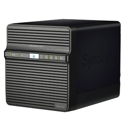 Synology DS 411